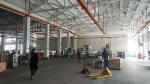 富康润滑油工厂